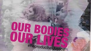 Our Bodies Our Lives