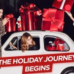 Holiday Collection 2016, la nueva colección de Kiko Milano