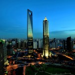 Shangai World Financial Center