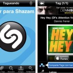 Shazam una app imprescindible en tu movil