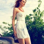 Stradivarius publica su lookbook de mayo