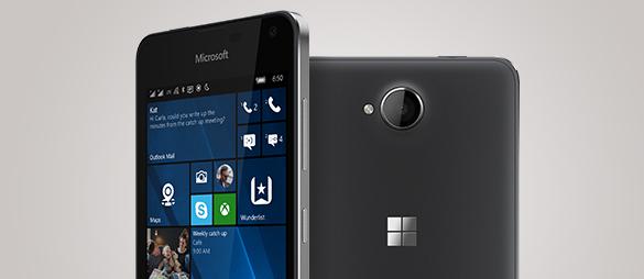 Windows Phones Cont