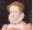 Mary Stuart, reine des Écossais