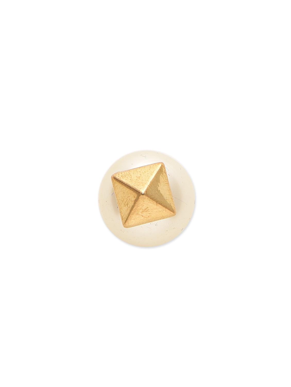 Pearl Spike Celebrity Earrings