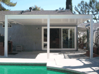 Vinyl Patio Covers, louvred patio covers Los Angeles CA ...