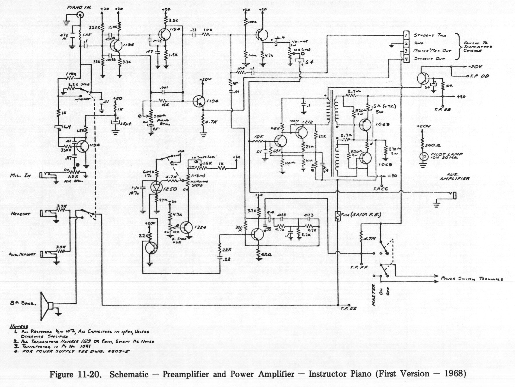 Diagrams Wiring Signal Stat 800 Diagram Auto Electrical