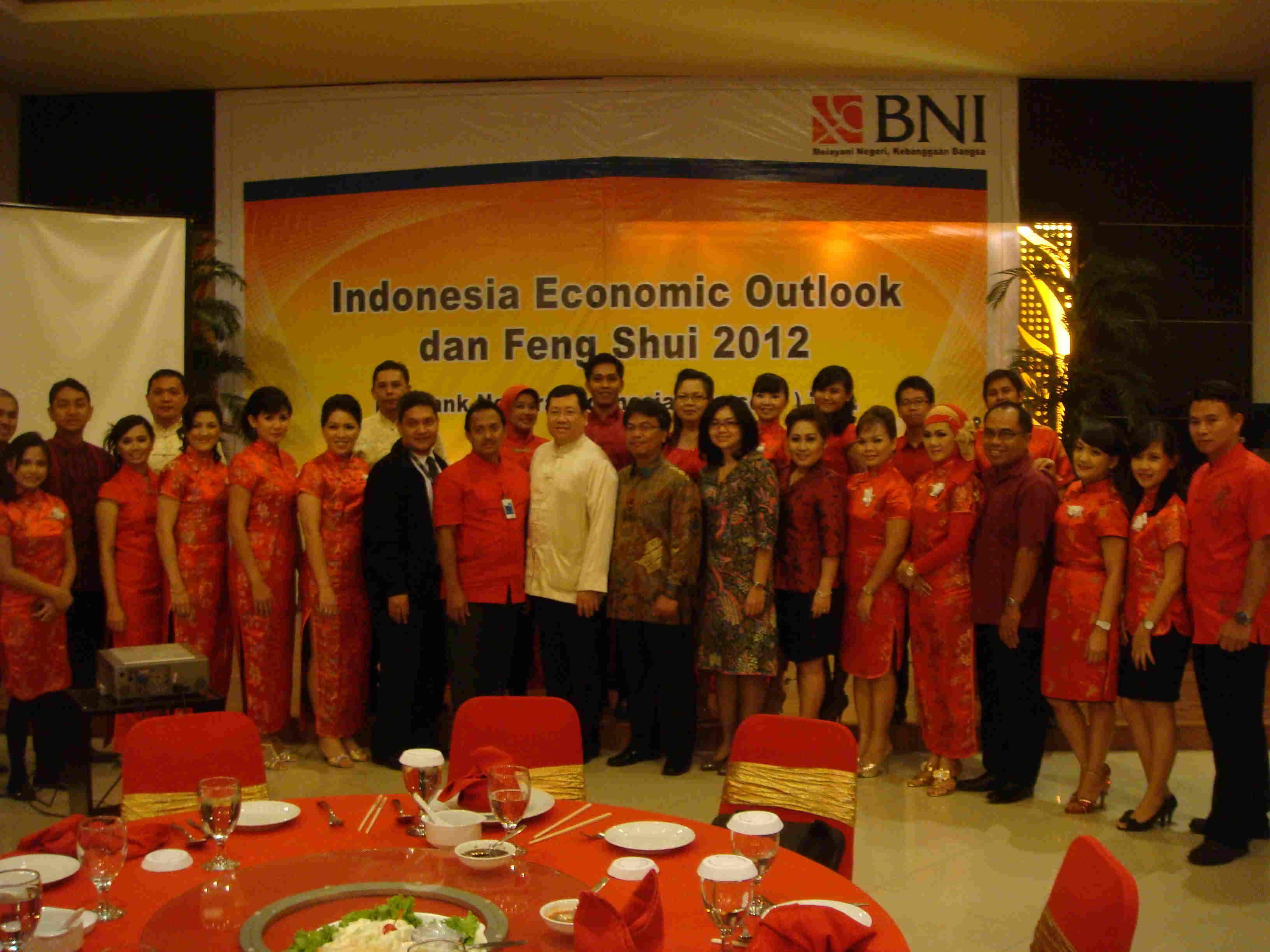 Bank Bni 46 Makasar Dan Feng Shui Koh