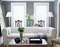 Wall Colors, Dining Room, Living Room Colors, Shakers Gray