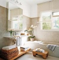Feng Shui Bathroom | How To Create A Home Spa | The Tao of ...