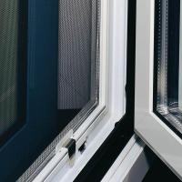 Insektenschutz Fenster Ohne Bohren. standard ...
