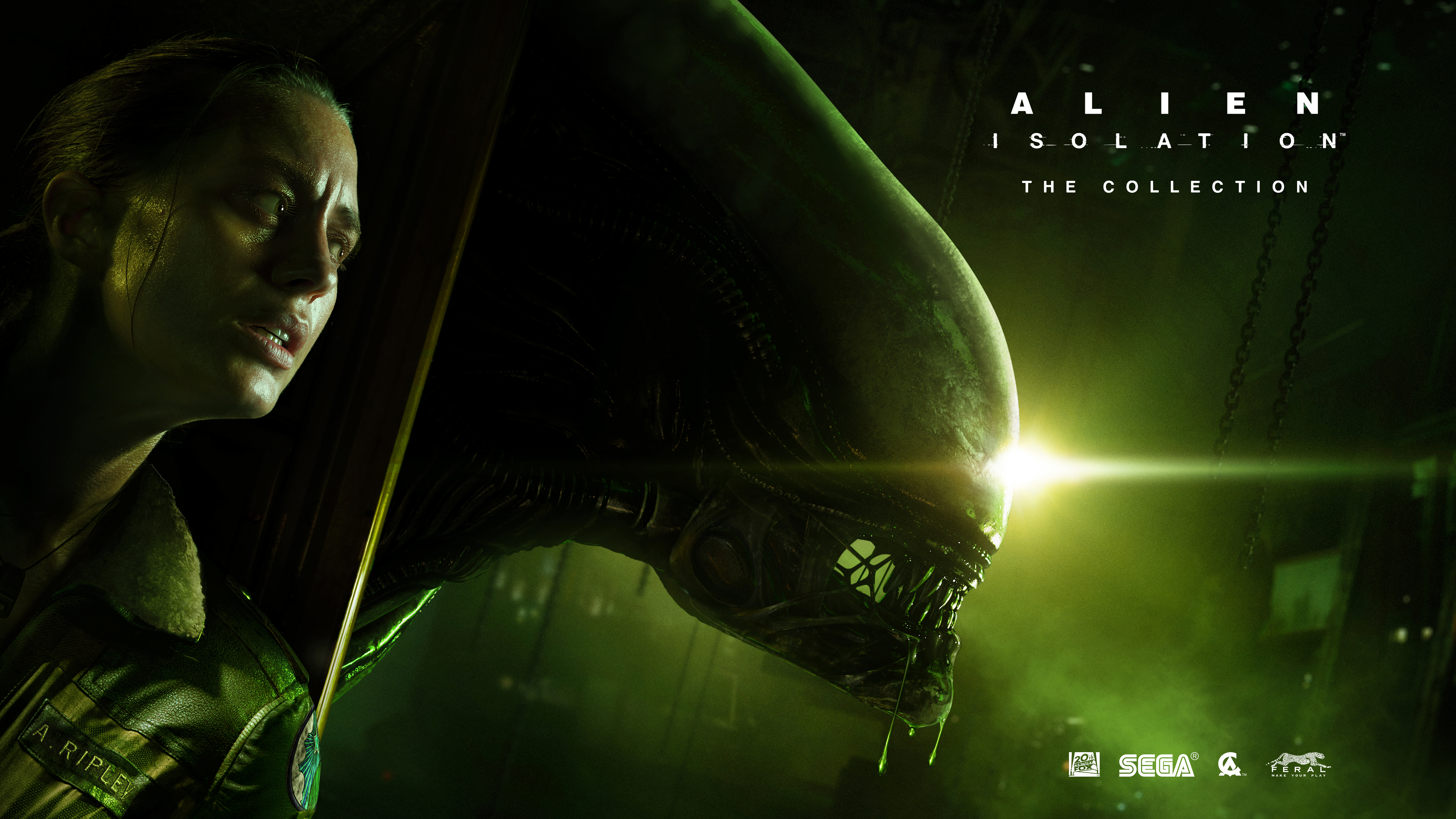 Fall Wallpaper For Ipad Air 2 Alien Isolation For Mac And Linux Media Feral