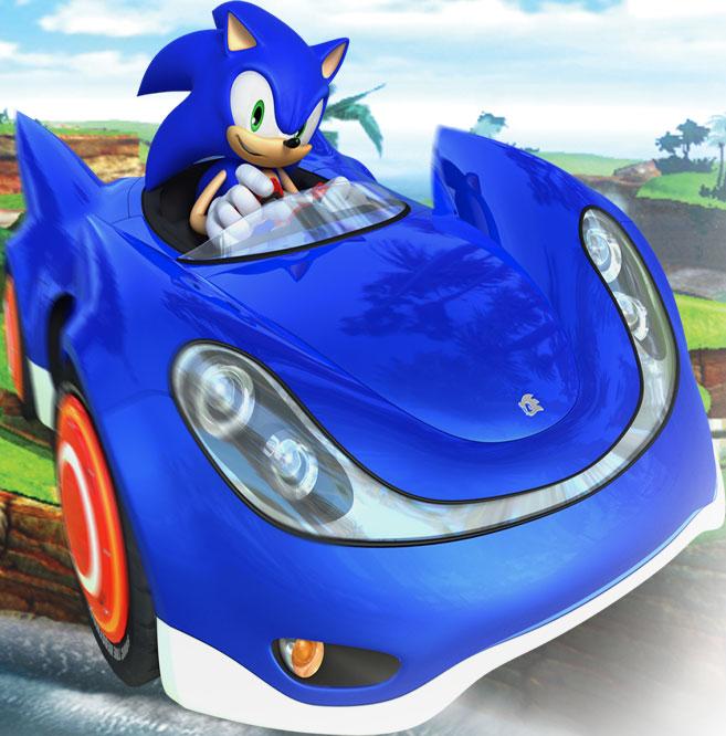 Total War Shogun 2 Fall Of The Samurai Wallpaper Hd Sonic Amp Sega All Stars Racing For Mac Feral Interactive