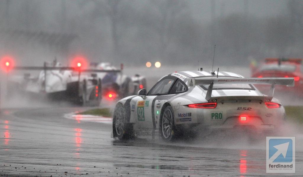 Project Cars Changed My Wallpaper Porsche 911 Rsr Wec Silverstone Ferdinand Magazine