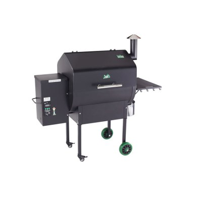 Green Mountain Grills Daniel Boone, Pellet, Freestanding Barbeque