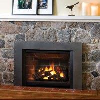 Valor G4, Gas, Fireplace Insert - Fergus Fireplace