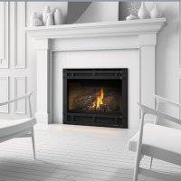 Heat & Glo SL5X, Gas, Zero Clearance Fireplace - Fergus ...