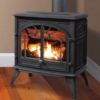 Enviro Westport Cast Iron, Gas, Freestanding Stove ...