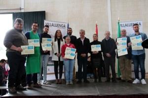 Premiados Feria Queso Villaluenga web