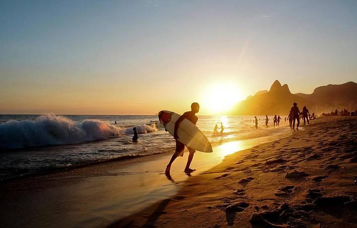 Stussy Hd Wallpaper Surf Rio De Janeiro Veja Dicas No F 233 Rias Brasil
