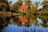 Bilder des Ferienhauses in Liepen bei Mlachin am See