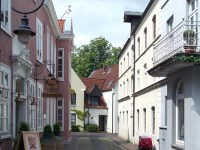 Ferien,Ausflge und Urlaub in Jever in Niedersachsen ...