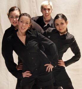 Contos de Shakespeare (2007 - Teatro Nacional Dona Maria II)
