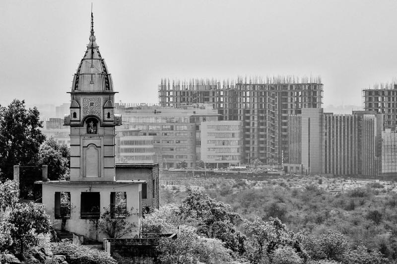 Legacy_Gurgaon_BW