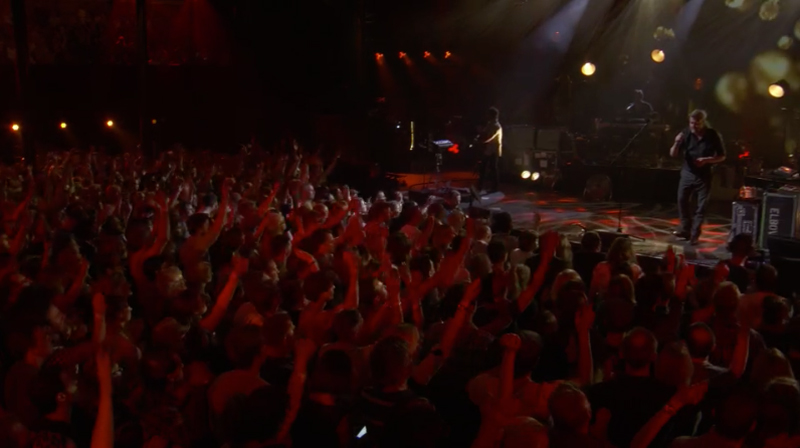 Elbow-iTunes-Festival