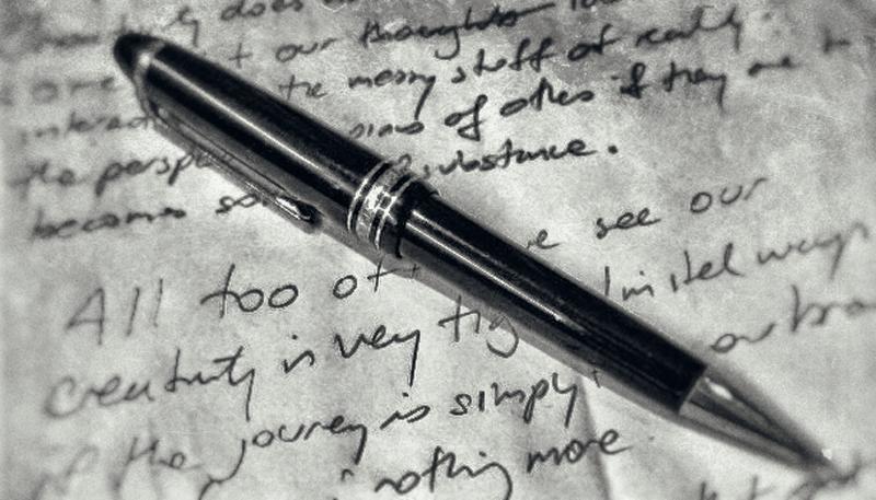 Second-Draft-Writing
