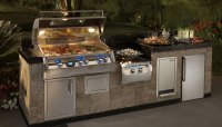 Outdoor Kitchens - Ferriers Hardware