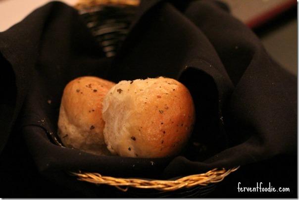 mama ricottas - bread