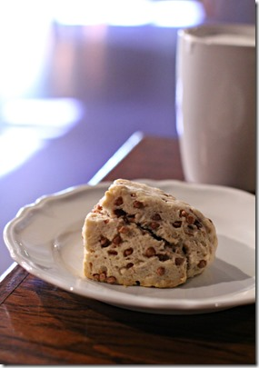 Greenville - Coffee Underground Scone