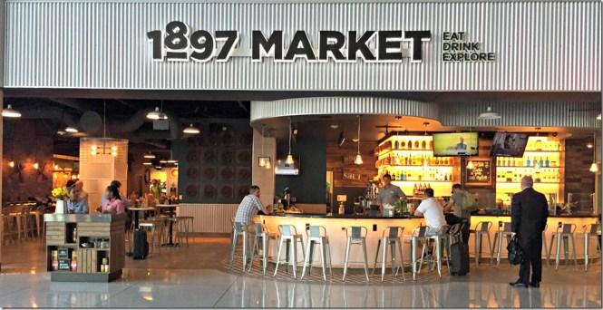 1897 Market Charlotte Douglas Airport