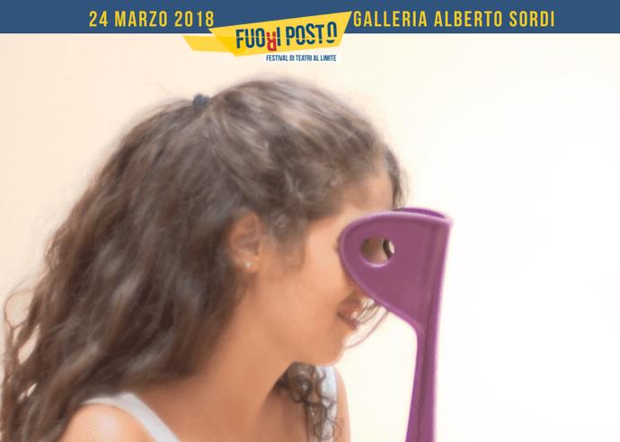 FUORI POSTO - NEWS 24 marzo