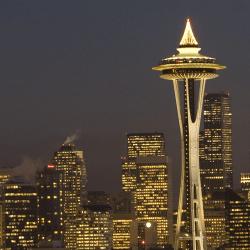 FOB is in Seattle in 2016