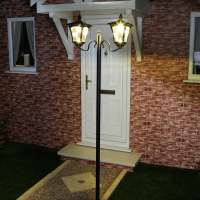 Buy cheap Solar lamp post - compare Lighting prices for ...