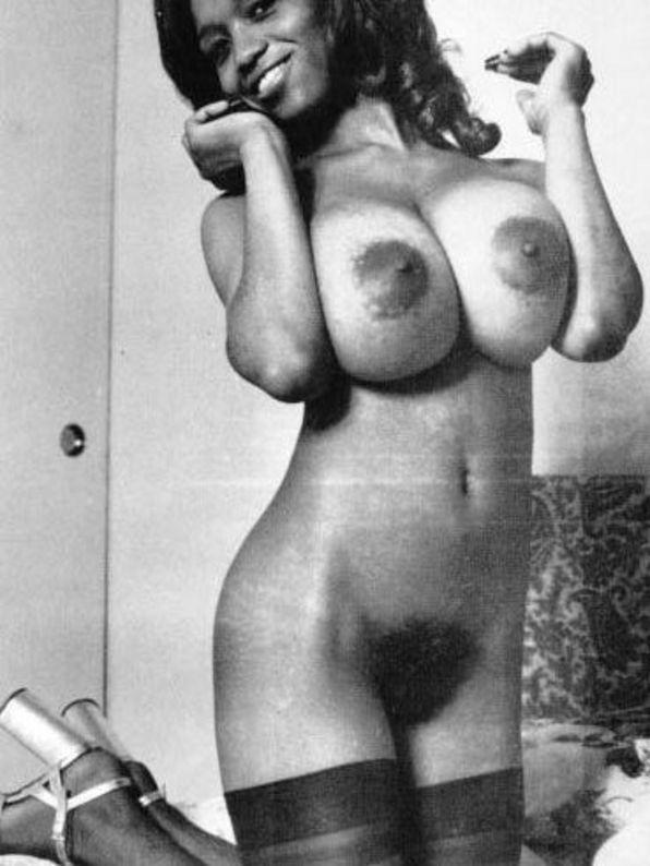 vintage black women porn stars
