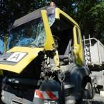Verkehrsunfall eingeklemmte Person Voerdener Str. Hinnenkamp 18.08.16 37
