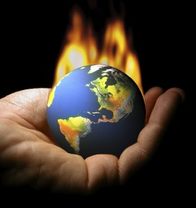 Global-Climate-Change-environment