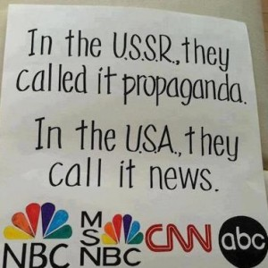 Media Propaganda