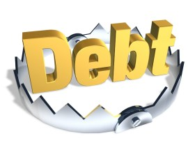 Debt Deficit