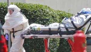 Ebola Disease Virus