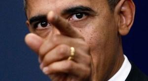 Obama Corruption Intimidation