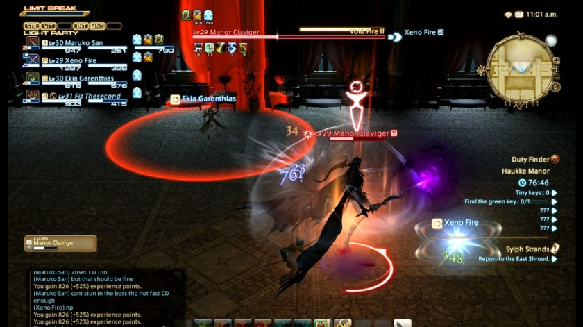 FFXIV-ARR-Haukke-Manor-Manor-Claviger-Void-Fire