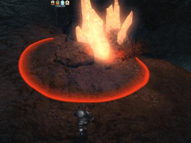 FFXIV-Guild-Dzemael-Darkhold-aetheryte-trap