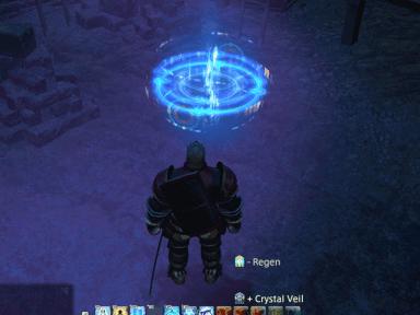 FFXIV-Guild-Dzemael-Darkhold-magitek-terminal
