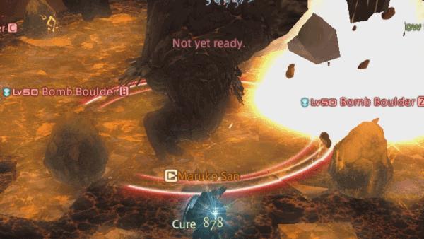 FFXIV-ARR-Titan-Hard-Mode-Bomb-Boulder-Type-1-Tank-Position