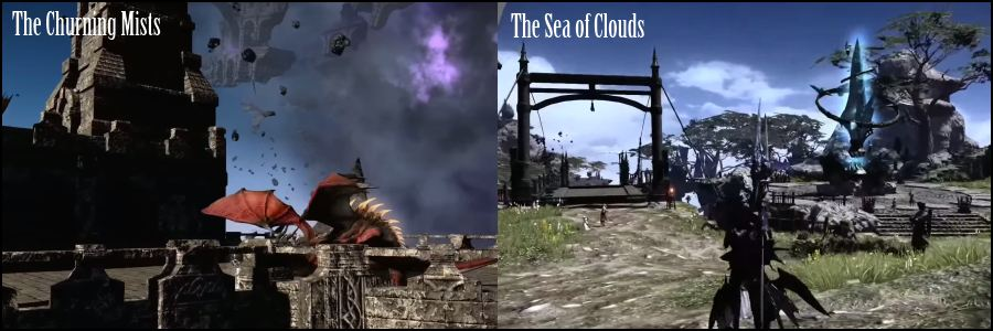 FFXIV 3.0 Heavensward Coming 06/23/2015 Heavensward-ffxiv-new-areas-the-churning-mists-the-sea-of-clouds