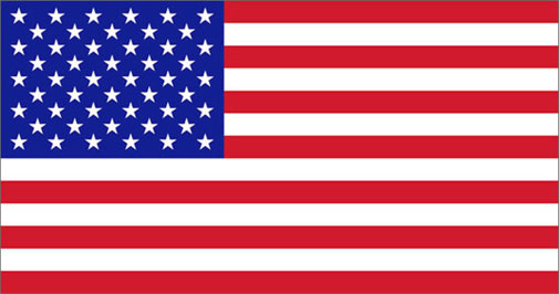 Free American Flag Gifs - American Flag Animations - Patriotic Clipart