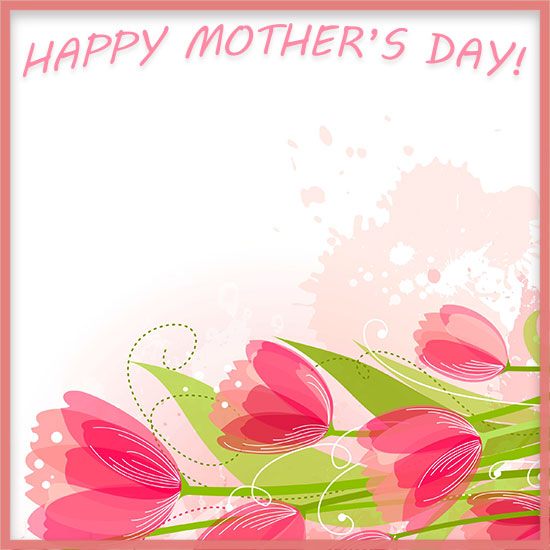 Mother\u0027s Day Borders - Free Mothers Day Border Clip Art - 's day borders